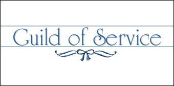 Website Usability Report - Guild Of Service